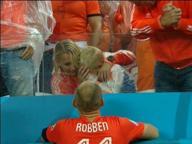Gran figlio di Robben