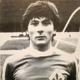 Un giovane Walter Mazzarri (su richiesta di Gigi Meroni)
